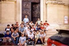 Vaganza Sajf 2004
