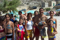 Gozo Outing 30-08-2003