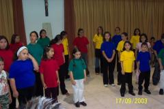 Centru 20-09-2003