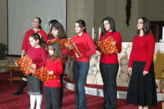 Pageant tal-Milied 2006