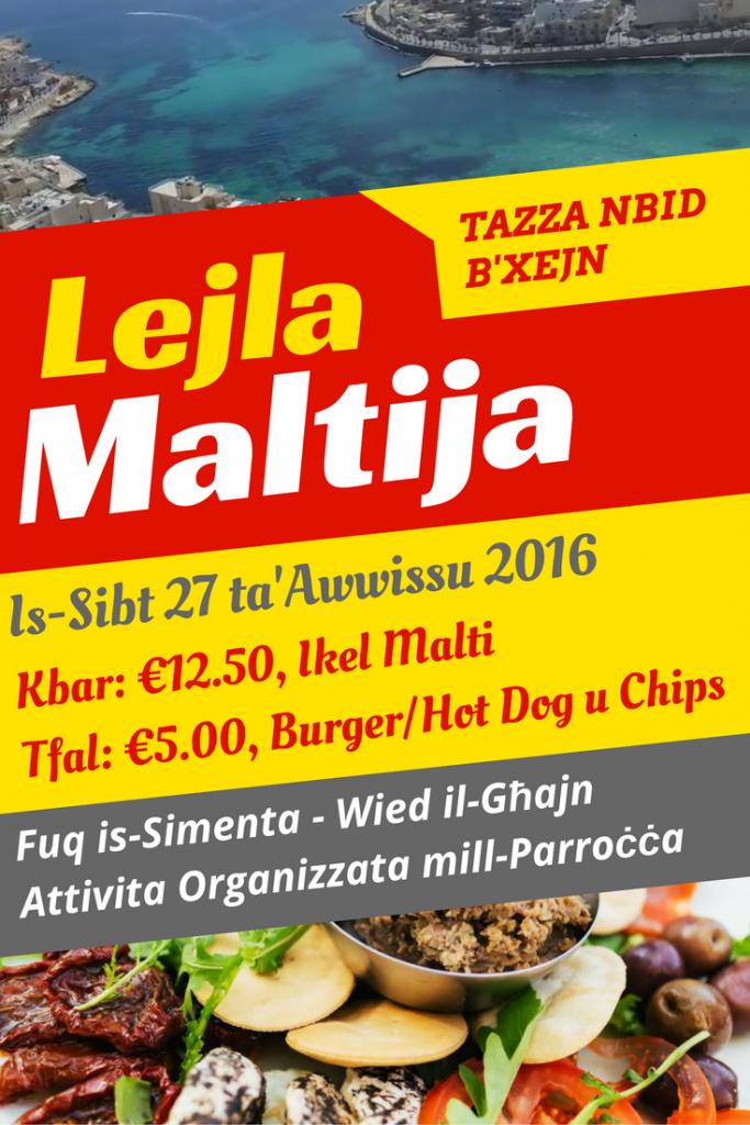 Lejla Maltija